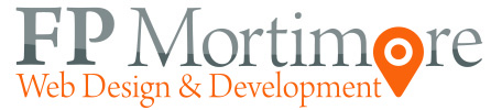 FP Mortimore Website Design and Development Welwyn