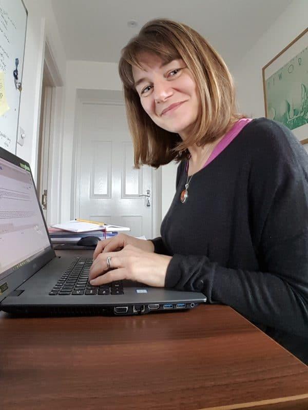 FP Mortimore Freelance Web Designer Welwyn Garden City