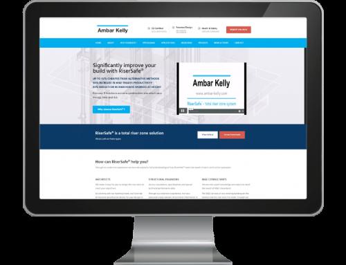 Ambar Kelly Ltd, Welwyn Garden City